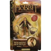 Hobbit figurka 10 cm - Poškozený obal
