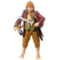 HOBBIT Sběratelské figurky Bilbo