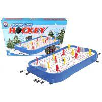 Hokej společenská hra s ukazatelem skóre 2