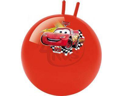 Mondo Cars Skákací míč 50 cm