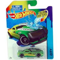 Hot Wheels Angličák Color Shifters Barbaric