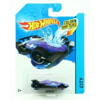 Hot Wheels Angličák Color Shifters Carbide