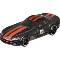 Hot Wheels angličák Grand Turismo 05 Dodge Viper