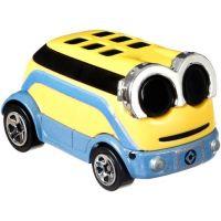 Hot Wheels Angličák kultovní postavy Minion Dave
