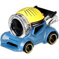 Hot Wheels Angličák kultovní postavy Minion Stuart