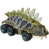 Hot Wheels Angličák kultovní postavy Stegosaurus