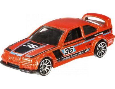 Hot Wheels angličák BMW - E36 M3 Race