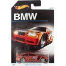 Hot Wheels angličák BMW - E36 M3 Race 2
