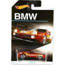 Hot Wheels angličák BMW - M1 2