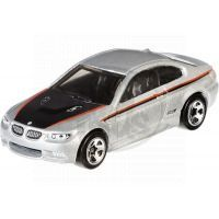 Hot Wheels angličák BMW - M3