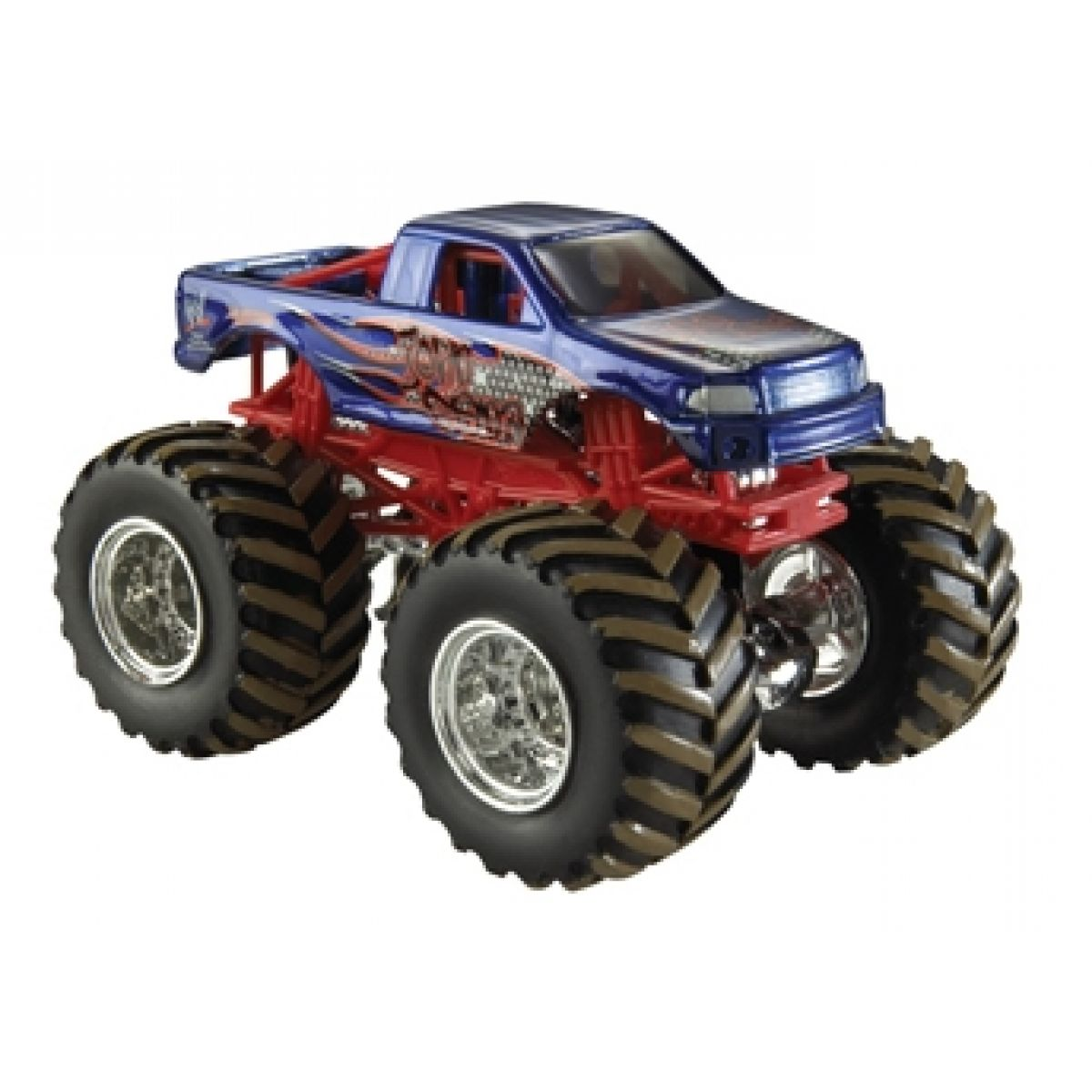 Hot Wheels MONSTER JAM PATRIOT (BHP69)