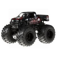 Hot Wheels MONSTER JAM PATRIOT (BHP69) 2