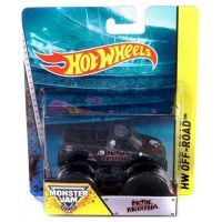 Hot Wheels MONSTER JAM PATRIOT (BHP69) 6