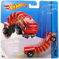 Hot Wheels Auto Mutant Power Tread