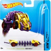 Hot Wheels Auto Mutant Robo Wheels