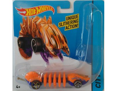 Hot Wheels Auto Mutant Scorpedo