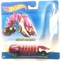 Hot Wheels Auto Mutant Spider Mutant