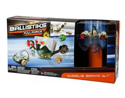 Hot Wheels Ballistiks - DRONE Y0057
