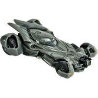 Hot Wheels Batman Prémiové auto 1:50 Batman v Superman Batmobile