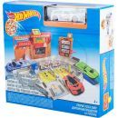 Hot Wheels BGH94 Set městem na kolech - Pizza Drive 2