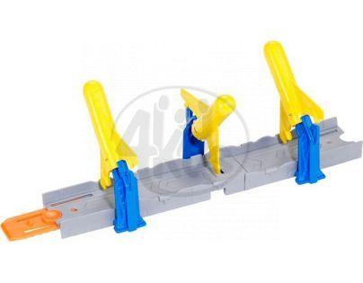 Hot Wheels Track Builder základní set - Odpal rakety