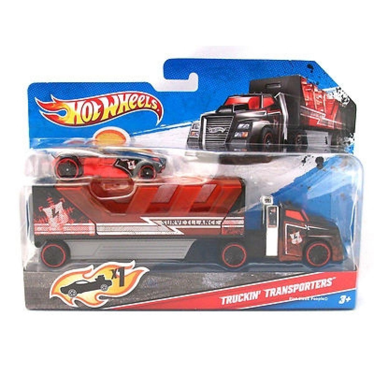 Hot Wheels C0628 Transportér - W4669