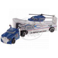 Hot Wheels C0628 Transportér - W4676 2