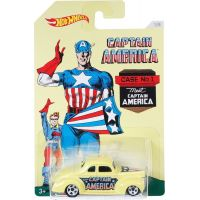 Hot Wheels Captain America angličák - 40 Ford Coupe 2