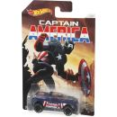 Hot Wheels Captain America angličák - RD-08 2