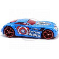 Hot Wheels Captain America angličák - Sir Ominous