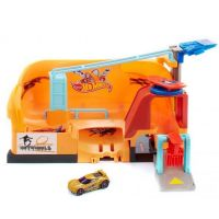 Hot Wheels City Deluxe Set FNB16