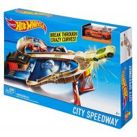 Hot Wheels City Speedway
