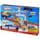Hot Wheels R1704 - Crash Starter Set 3