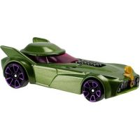 Hot Wheels DC kultovní angličák The Riddler