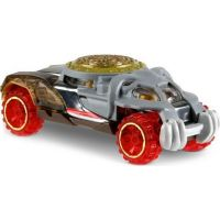 Hot Wheels DC kultovní angličák Wonder Woman Ares