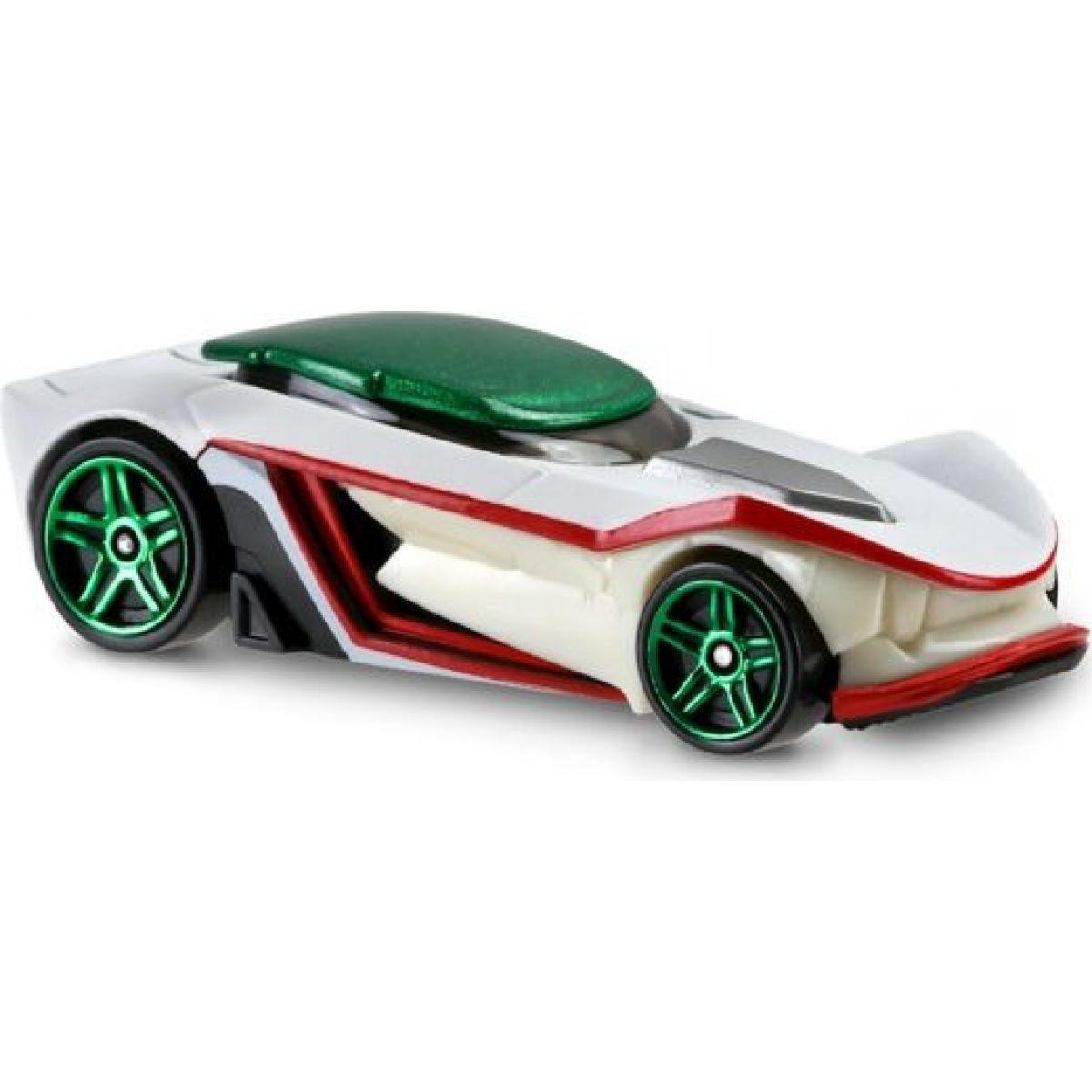 Hot Wheels DC kultovní angličák The Joker GT