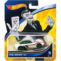 Hot Wheels DC kultovní angličák The Joker GT 2