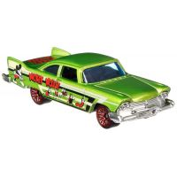 Hot Wheels Disney Tématické auto 57 Pymouth Fury