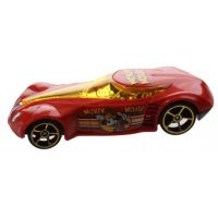 Hot Wheels Disney Tématické auto Covelight