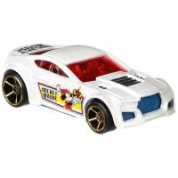Hot Wheels Disney Tématické auto Torque Twister
