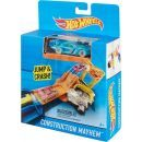 Hot Wheels dráha do kapsy - DKR44 Chaos na stavbě 2