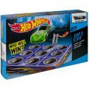 Hot Wheels Dráha závodní překážky - Skoč a boduj 3