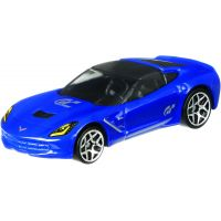 Hot Wheels Gran Turismo Tématické auto 14 Corvette Stingray