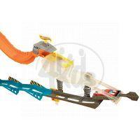 Hot Wheels W2104 Jízda po zdi základní sada - Hammer Drop 5