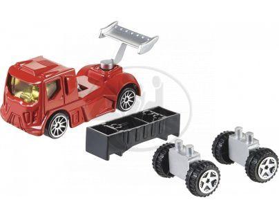 Hot Wheels konstruktér - Snap Rides