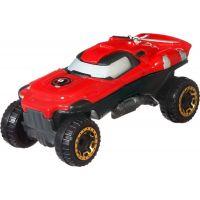 Hot Wheels Marvel Character Cars Deadpool