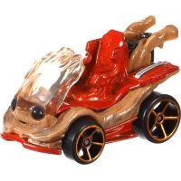 Hot Wheels Marvel kultovní angličák Groot