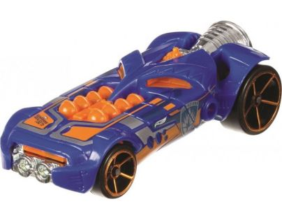 Hot Wheels Marvel strážci galaxie 2 Rocketfire
