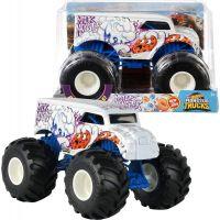 Hot Wheels Monster trucks kaskadérské kousky Milk Monster
