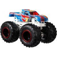 Hot Wheels Monster trucks kaskadérské kousky Race Ace 2